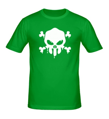Мужская футболка Мертвый Роджер