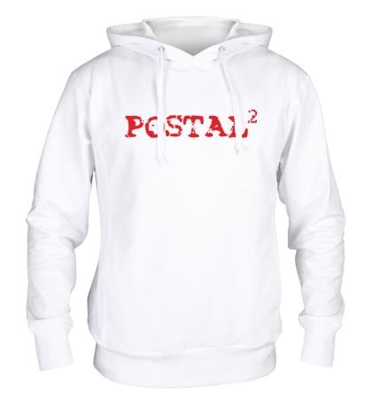 Толстовка с капюшоном Postal 2