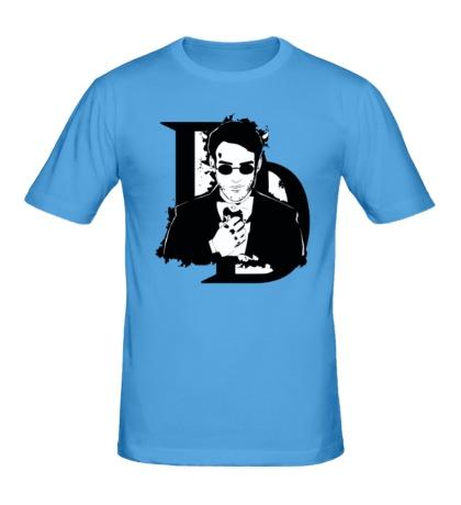 Мужская футболка Сорвиголова