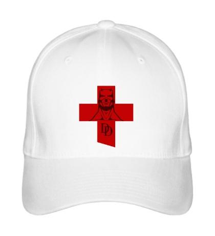 Бейсболка Daredevil Symbol