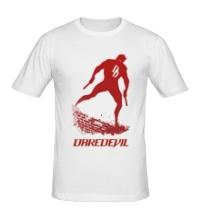 Мужская футболка Daredevil