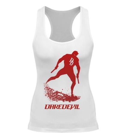 Женская борцовка Daredevil