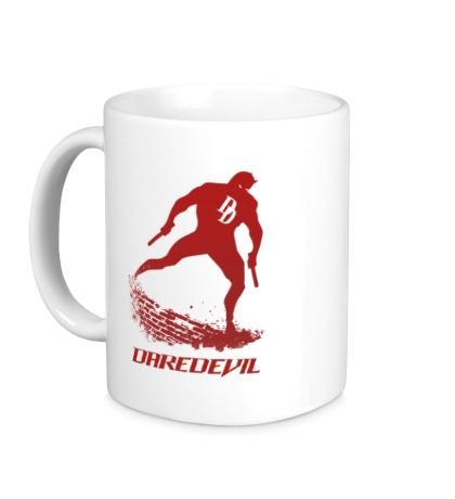 Керамическая кружка Daredevil