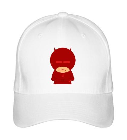 Бейсболка Small Daredevil