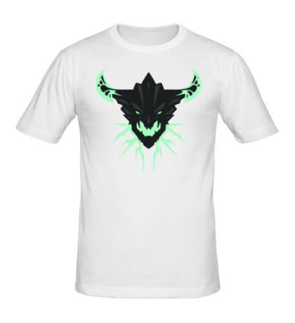 Мужская футболка Outworld Devourer