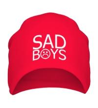 Шапка Sad boys