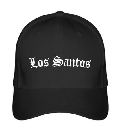 Бейсболка Los Santos