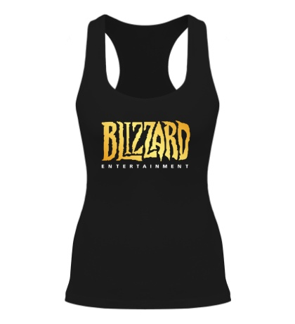 Женская борцовка Blizzard Entertainment
