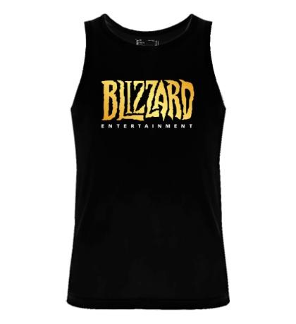 Мужская майка Blizzard Entertainment
