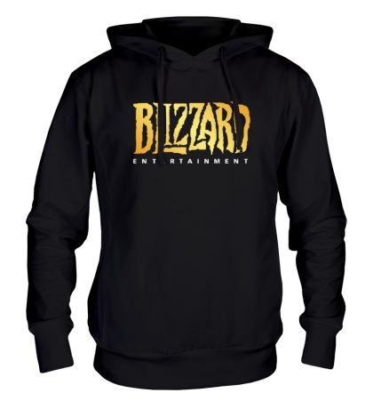 Толстовка с капюшоном Blizzard Entertainment