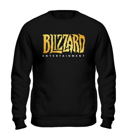 Свитшот Blizzard Entertainment