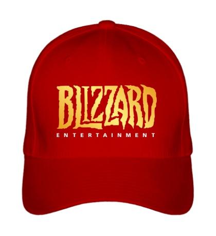Бейсболка Blizzard Entertainment