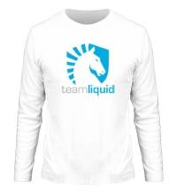 Мужской лонгслив Team Liquid