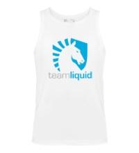 Мужская майка Team Liquid