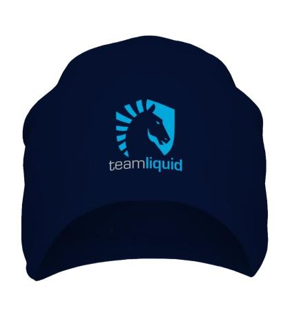 Шапка Team Liquid