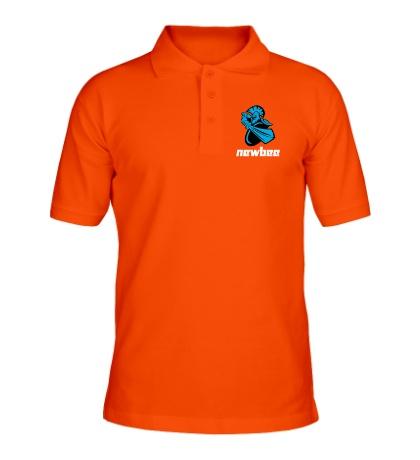 Рубашка поло Newbee Team