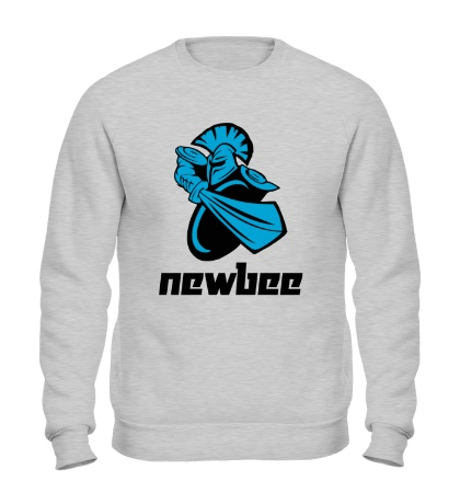 Свитшот Newbee Team