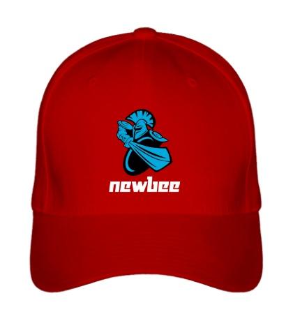 Бейсболка Newbee Team