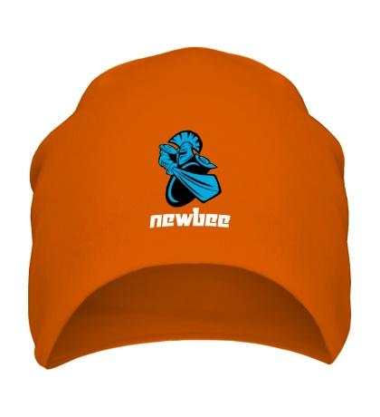 Шапка Newbee Team