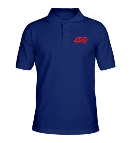Рубашка поло LGD Gaming Team