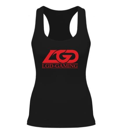 Женская борцовка LGD Gaming Team
