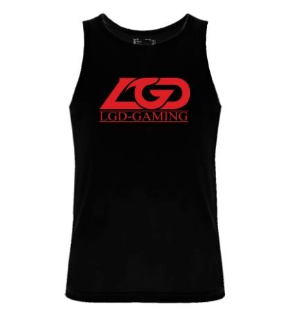 Мужская майка LGD Gaming Team