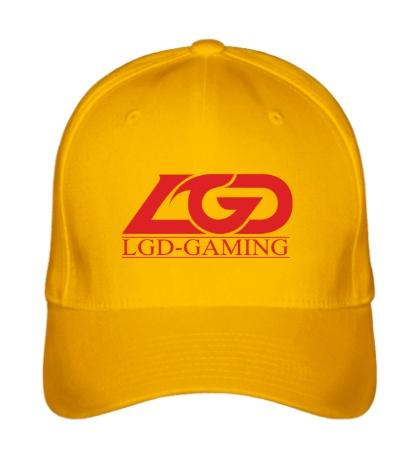 Бейсболка LGD Gaming Team