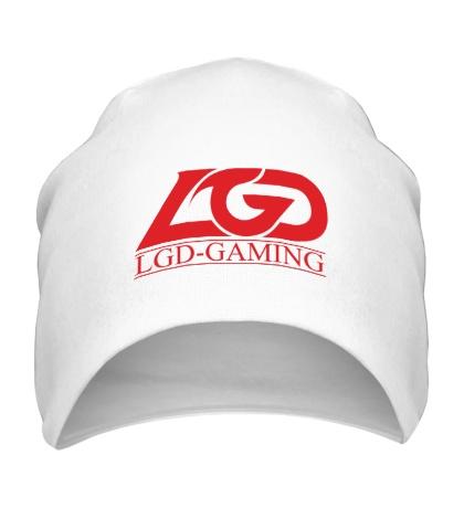Шапка LGD Gaming Team