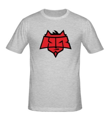 Мужская футболка HellRaisers Team