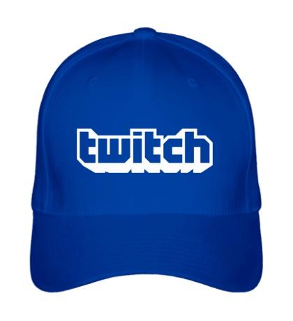 Бейсболка Twitch Streaming