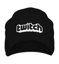 Шапка Twitch Streaming