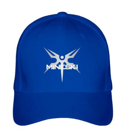 Бейсболка Mineski Team