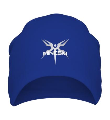 Шапка Mineski Team