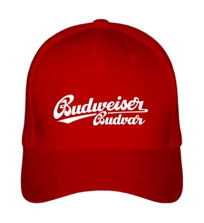 Бейсболка Budweiser Budvar