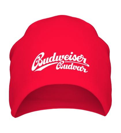Шапка Budweiser Budvar