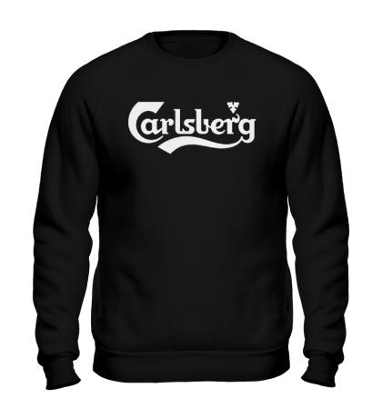 Свитшот Carlsberg Beer