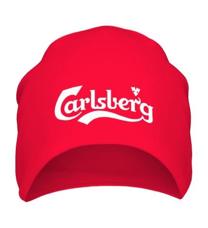 Шапка Carlsberg Beer