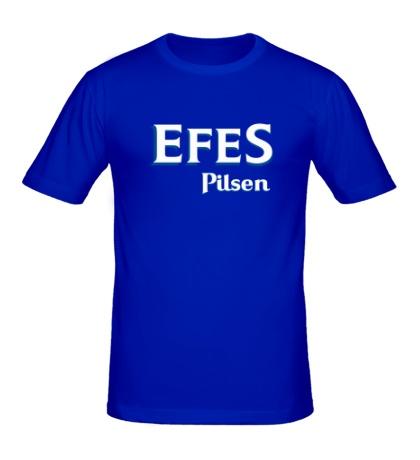 Мужская футболка Efes Pilsen