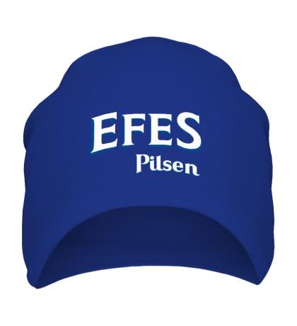 Шапка Efes Pilsen