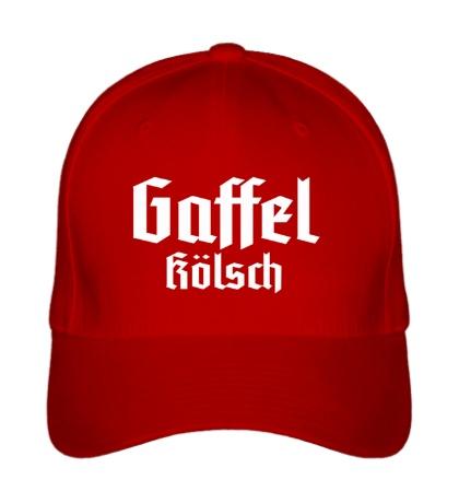 Бейсболка Gaffel Kolsch Beer