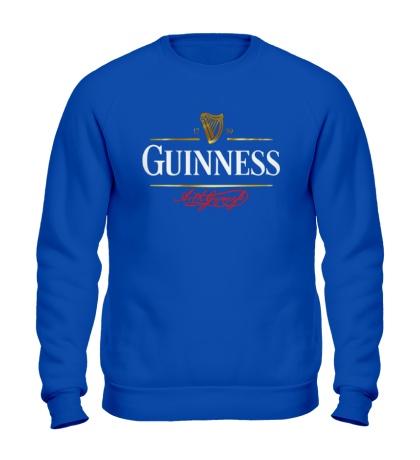 Свитшот Guinness Beer