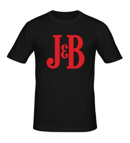 Мужская футболка JB Scotch Whisky