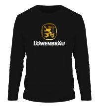 Мужской лонгслив Lowenbrau Beer