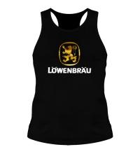 Мужская борцовка Lowenbrau Beer