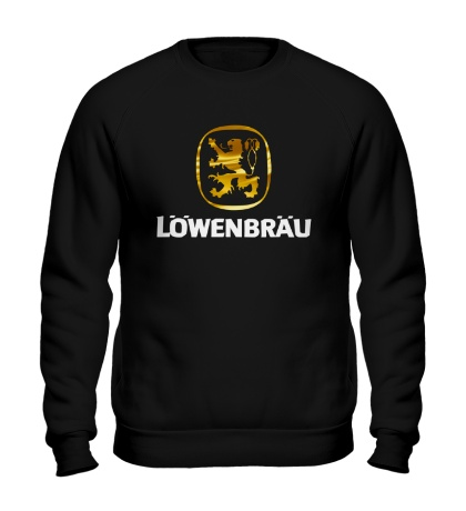 Свитшот Lowenbrau Beer