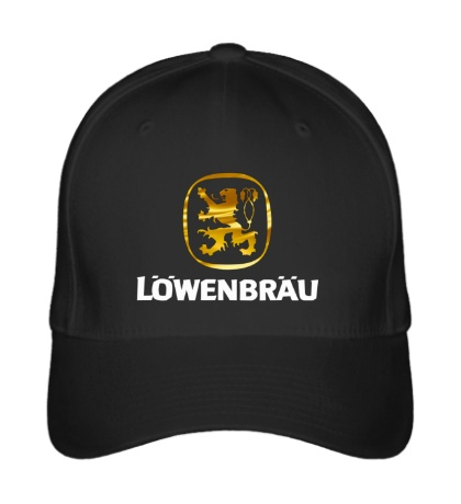 Бейсболка Lowenbrau Beer