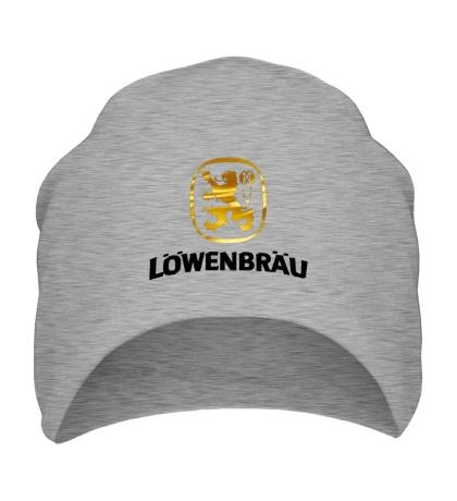 Шапка Lowenbrau Beer
