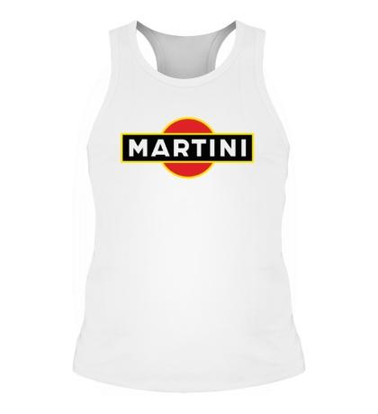 Мужская борцовка Martini