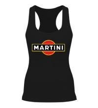 Женская борцовка Martini