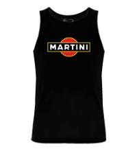 Мужская майка Martini